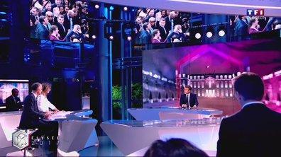 """Emmanuel Macron sur la formation des chômeurs : 15 milliards débloqués """"pour les jeunes et les moins jeunes"""""""