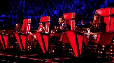The Voice 4 - REPLAY TF1 : Revivez l'Epreuve Ultime du samedi 21 mars 2015 sur MYTF1