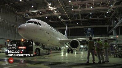 L'aéroport d'Orly comme vous ne l'avez jamais vu
