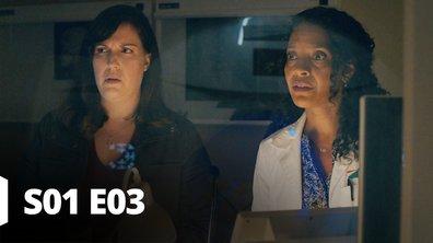Emergence - S01 E03 - Premier contact