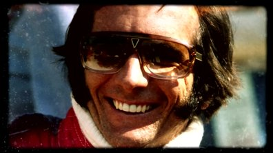 Emerson Fittipaldi : double champion du monde de F1 1972 et 1974