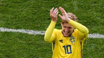 Emil Forsberg, l'étoile montante de la Suède post-Zlatan