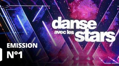Danse avec les stars du 17 septembre 2021 - Emission 1