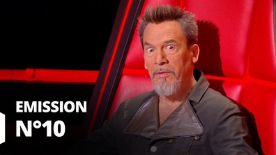 The Voice 2021, le Prime - Battles (Emission 10)