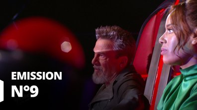 The Voice 2021, le Prime - Battles (Emission 9)