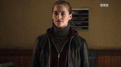 EXCLU ! Faites connaissance avec Emma, la nouvelle stagiaire androïde de la police.