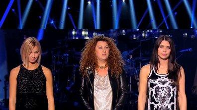 The Voice 3 : Jenifer qualifie Ginie Line et Emma Shaka pour les grands shows en direct !