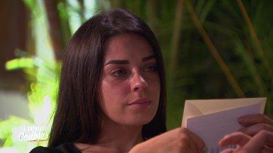 Emma submergée par ses émotions se livre sur son passé