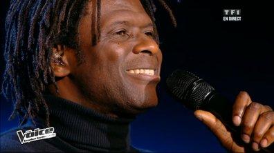 The Voice-Emmanuel Djob : il est le doyen et alors?