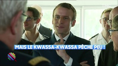 Emmanuel Macron : sa remarque choquante sur l'immigration clandestine des Comoriens