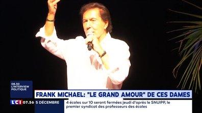 """""""Emmenez-Moi"""" : Frank Michael, """"Le Grand Amour"""" de ces dames"""