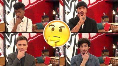 Les artistes de The Voice en mode emoji !