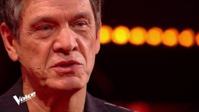 The Voice 2021 – Tarik émeut les coachs avec un titre de sa composition