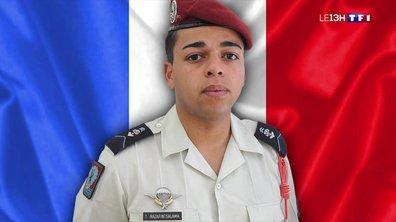 Émotion à Tarbes après la mort au Mali d'un soldat du régiment de la ville