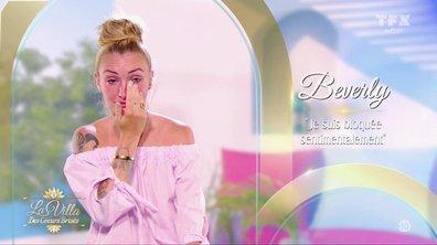 EMOTION - Beverly hésite entre une histoire d'amour ou d'amitié