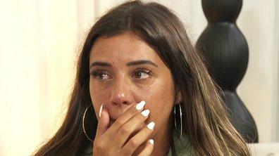 EMOTION - Julie se livre sur le décès de son ex