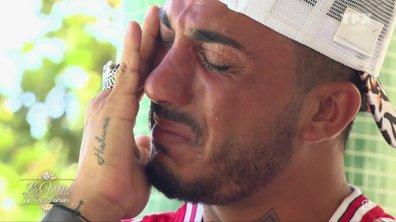 EMOTION – Vivian dit adieu à Nathalie « Il faut que je t'oublie »