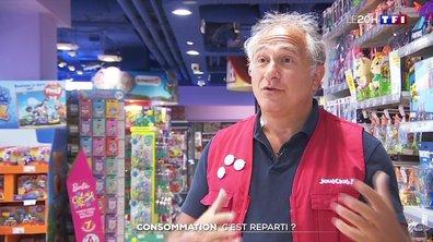 Emploi et consommation : ça redémarre plus fort que prévu