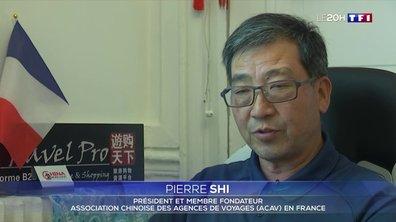 Emplois : qui remplacera les touristes chinois ?