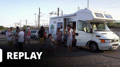 En famille ou en couple : nos incroyables vacances en camping car