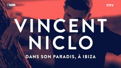 En intimité avec Vincent Niclo dans son paradis à Ibiza