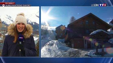 En Savoie, le manque de neige inquiète