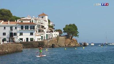 """""""En vacances avec vous"""" : direction Cadaqués, en Espagne"""