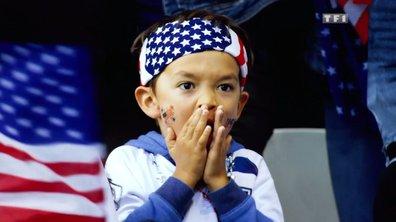 Le Best Of des enfants supporters
