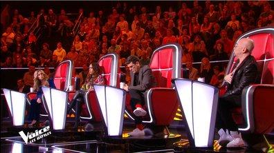 The Voice 2020 - Quand aura lieu la demi-finale ? Nikos vous dit tout !