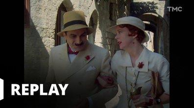 Hercule Poirot - Enigme à Rhodes