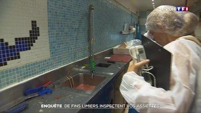 Enquête : ces fins limiers qui inspectent l'hygiène des restaurants