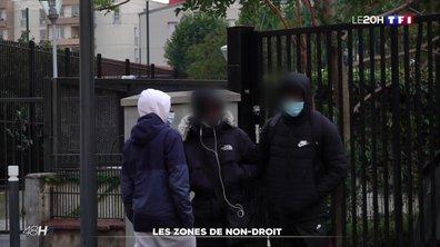 Enquête : immersion dans les zones de non-droit en Seine-Saint-Denis