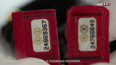 Enquête : le fléau des contrefaçons en Chine