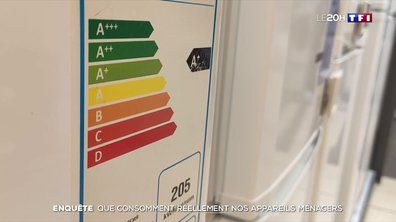 Enquête : que consomme réellement nos appareils électroménagers ?
