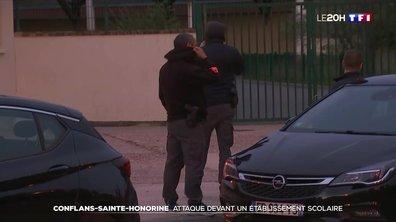 Enseignant décapité à Conflans-Sainte-Honorine : le parquet antiterroriste saisi