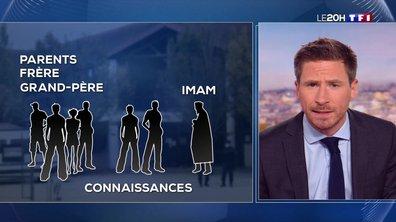 Enseignant décapité dans les Yvelines : qui sont les personnes placées en garde à vue ?