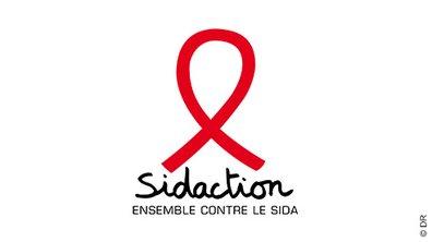 """""""TOUS ENSEMBLE AVEC LE SIDACTION ! 25 ans de combat contre le sida"""" - RDV le Vendredi 5 à partir de 20h40"""
