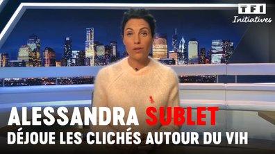 Contre l'oubli – Alessandra Sublet