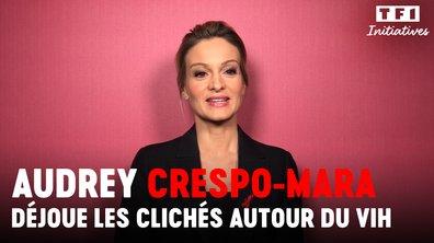 Contre l'oubli – Audrey Crespo-Mara
