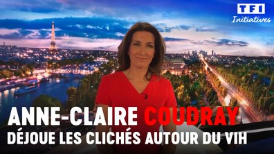 Contre l'oubli – Anne-Claire Coudray