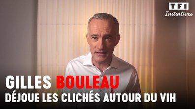 Contre l'oubli – Gilles Bouleau