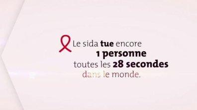 Ensemble contre le sida du 24 mars 2017 - Guérison