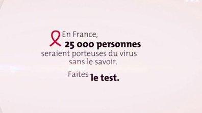 Ensemble contre le sida du 20 mars 2017 - Dépistage