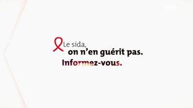 Ensemble contre le sida - La vie est plus compliquée avec le sida