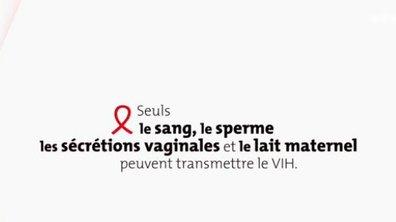 Ensemble contre le sida - Les idées reçues avec le Sida