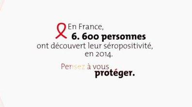 Ensemble contre le sida - Se protéger