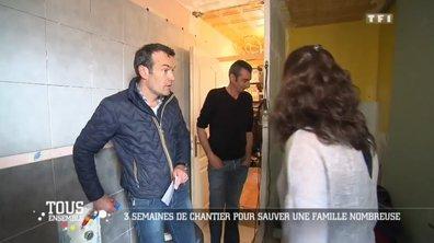 """Tous Ensemble : Les """"Marseillais"""" rejoignent les équipes de Marc-Emmanuel"""