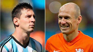 Coupe du Monde 2018 : Ces stars qui ne sont pas sures de se qualifier