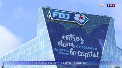 Entrée en bourse de la FDJ : les Français ont-ils tenté leur chance ?