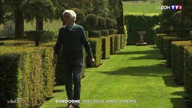 Envie d'évasion : les plus beaux parcs et jardins de Dordogne